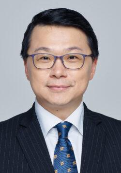 副主席 吳德龍會計師 Bernard Wu19624