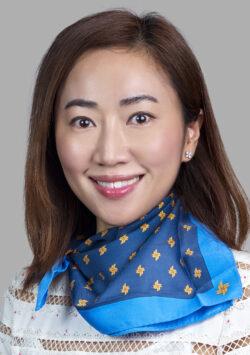 副主席-李凱茵牙科醫生