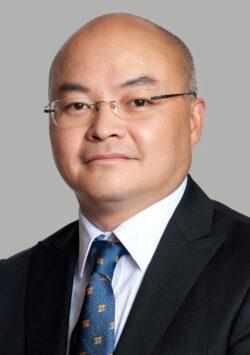 副主席-李國華 測量師