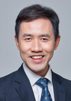 副主席 簡汝謙律師 Ronald Kan19534