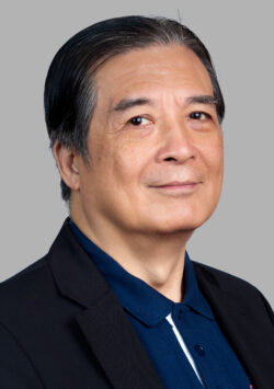副主席-關惠明 律師