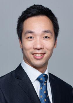 副主席 陳子健 博士 工程師 Ken Chan19832