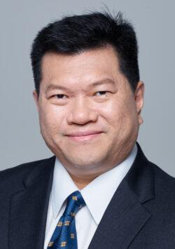 副主席 馬恩國大律師 Lawrence Ma19864