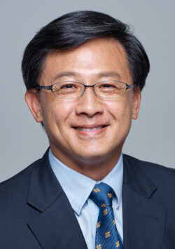 副會長 何君堯律師 JP Junius Ho19812