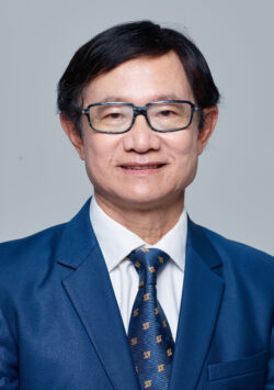 副會長 李偉庭牙科醫生 William Lee19564