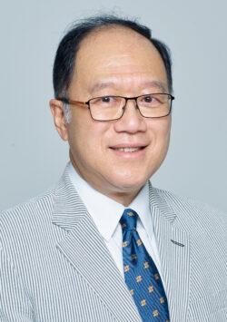 副會長 李承光牙科醫生 Richard Li19378