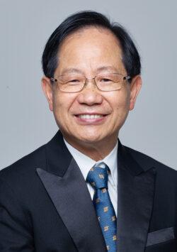 副會長 黎應華牙科醫生 Patrick Lai19486