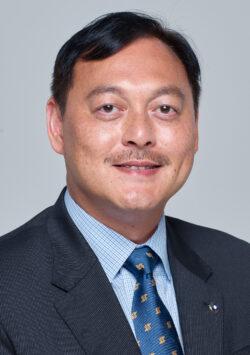 副秘書長 梁永鏗律師 Vitus Leung19653