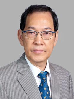 司庫-彭漢中會計師