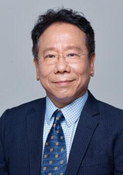 常務副主席 錢志庸律師工程師 Barry Chin19839
