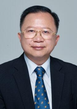 常務副主席 陳東岳測量師 Tony Chan 19359
