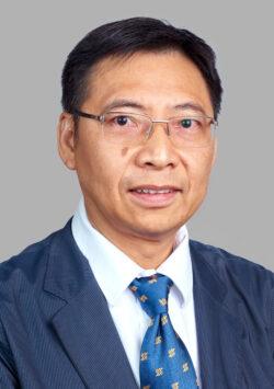 常務副主席-黃漢輝 建造師