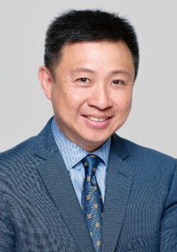會長 陳建強牙科醫生BBS JP Eugene Chan19482