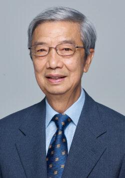 首席會長(創會會長) 王國強工程師 GBS JP K K WONG19771