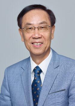 首席會長 (創會主席) 簡松年律師 SBS JP Tony Kan19734